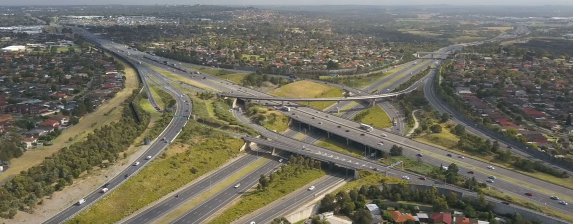 Netflow achieves financial close on $1.8b Western Roads Upgrade