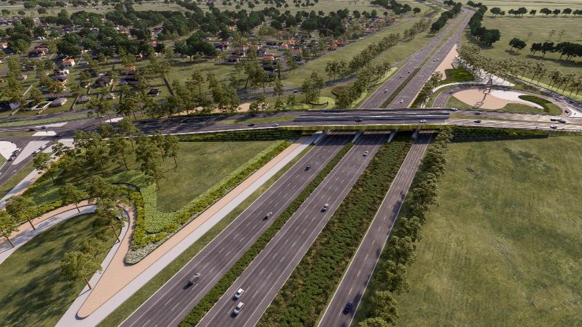 Western Roads Upgrade
