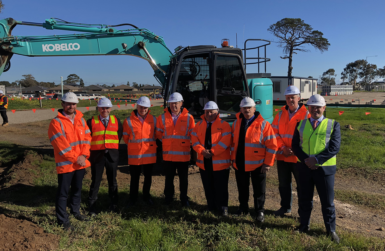 Werribee work begins as part of Western Roads Upgrade